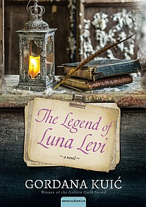 THE LEGEND OF LUNI LEVI
